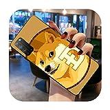 Doge Meme Kabosu Coque pour Huawei Honor 30 20 10 9 8 8x 8c v30 Lite View pro-a5-HuaweiHonor10