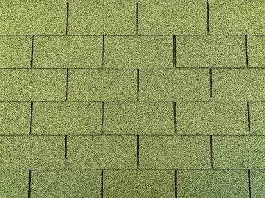 Isolbau Dachschindeln 27 m² Rechteck...