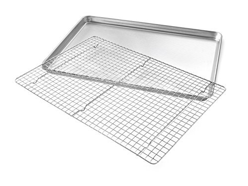 Best Baking Sheet USA Pan