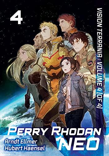 Perry Rhodan NEO: Volume 4 (English Edition) (Perry Rhodan NEO (English Edition))