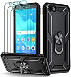 ivoler Case for Huawei Y5 2018 / Honor 7S [Military Grade]