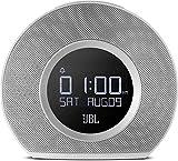 Best Jbl Clock Radios - JBL Horizon Bluetooth Alarm Clock Radio with Multi Review