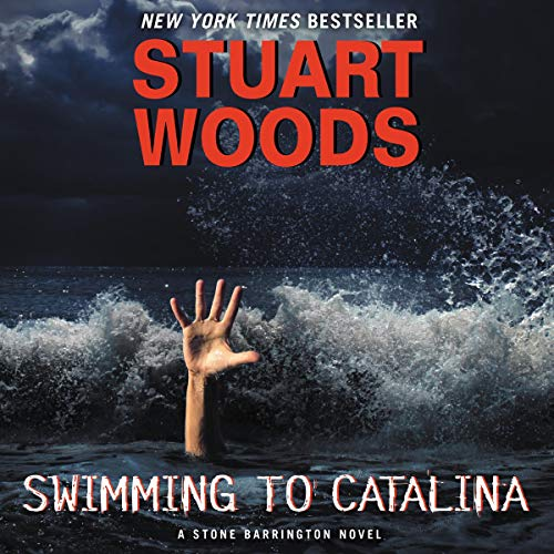 Swimming to Catalina  By  cover art