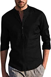 Homme Grande Taille T-Shirt Chemise Jaminy 2019 ÉT