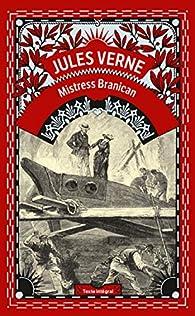 Mistress Branican par Jules Verne