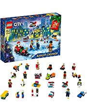 レゴ(LEGO) シティ レゴ(R) シティ アドベントカレンダー 60303