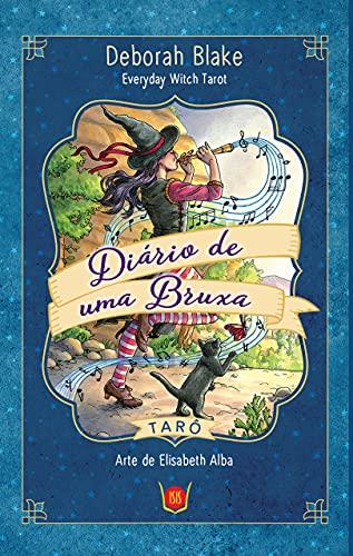 Tarô Diário de uma Bruxa