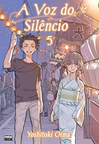 A Voz do Silêncio - Volume 05