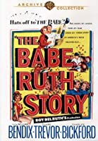 Babe Ruth Story [DVD] [Import]