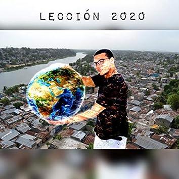 Leccion 2020