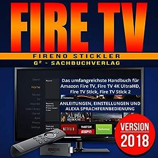 Amazon Fire TV Titelbild