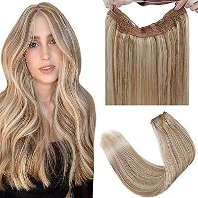 LaaVoo Secret Wire Hair