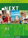 NEXT A1 - Aktualisierte Ausgabe: Lehr- und Arbeitsbuch mit 2 Audio-CDs und Companion / Student?'s Book Paket - Myriam Fischer Callus