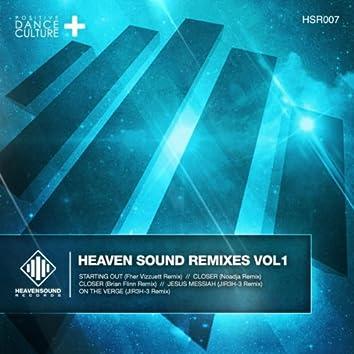 Heaven Sound Remixes Vol. 1