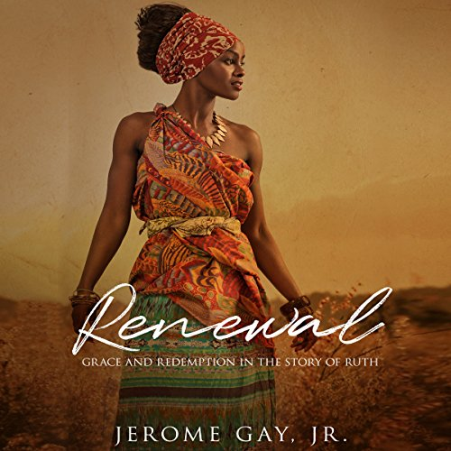 Renewal audiobook cover art