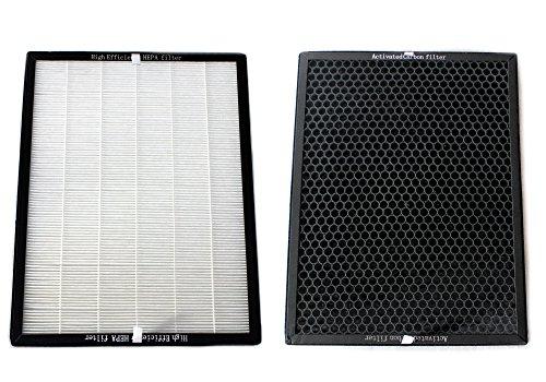 Filtersatz für Luftreiniger Marreal AP3001 Hepa Aktivkohle