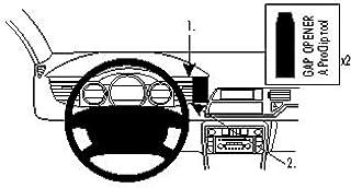 Brodit 854329 ProClip für Citroen C5 III 08 17 schwarz