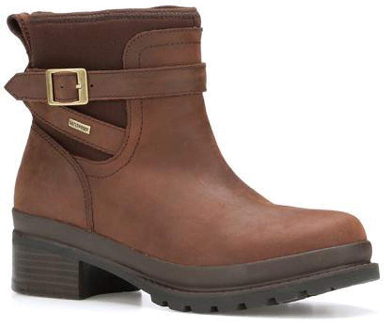 Muck stövlar stövlar stövlar kvinnor Liberty Slip on Ankle Boot  köp varumärke