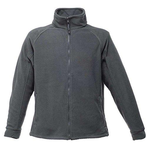 Regatta Veste en polaire pour homme S/ML/L/XL/XXL/3XL gris Slate Grey M - Chest 40in (102cm)