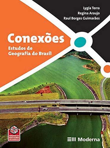 Conexões. Estudos de Geografia do Brasil