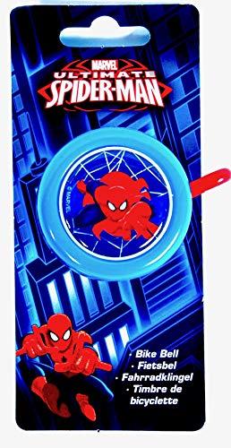 Marvel's Spider-Man Jungen Fahrrad-Klingel