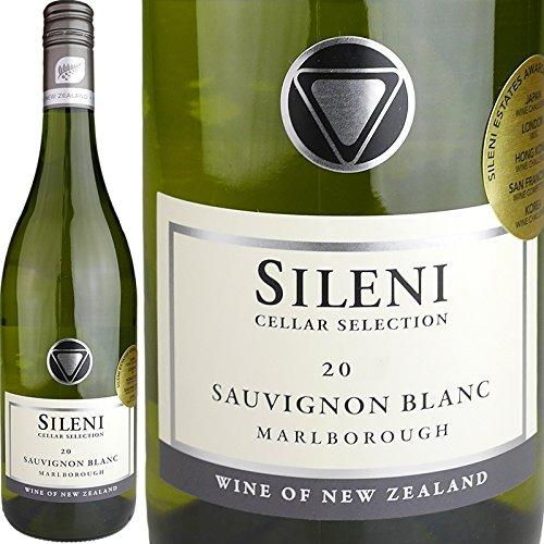 Sileni Cellar Selection Sauvignon Blanc [現行VT] / シレーニ・エステート セラー・セレクション ソーヴィニヨン・ブラン [NZ][白]