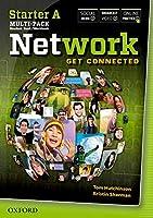 Network Student Book Workbook Multipack Starter a