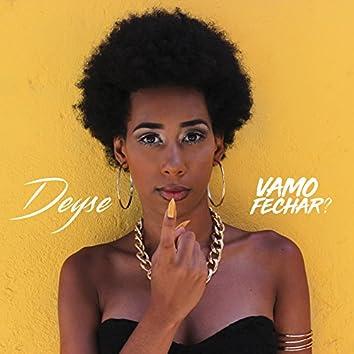 Vamo Fechar? - Single