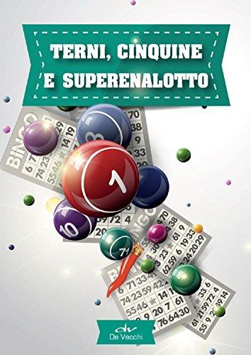 VINCERE AL SUPERENALOTTO - EBOOK-