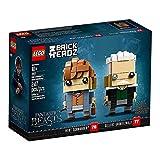 Lego 41631 BrickHeadz Harry Potter Newt Scamander y Gellert Grindelwald