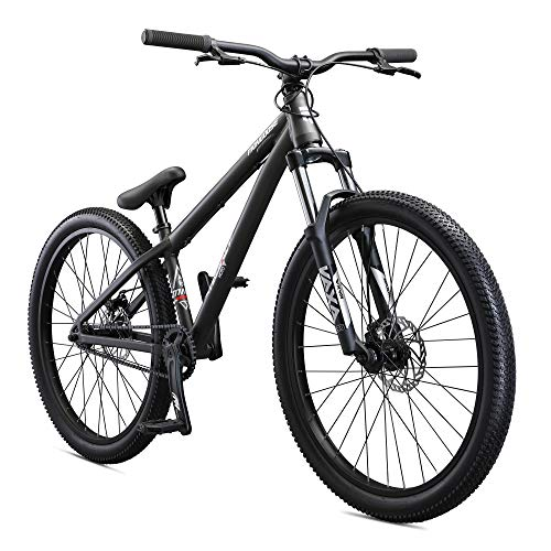 Mongoose Fireball Moto Dirt Jump Mountain Bike | Amazon