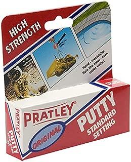 6 x Pratley Original Waterproof Adhesive Epoxy Putty 125g / 4.4 ounces 80211 New