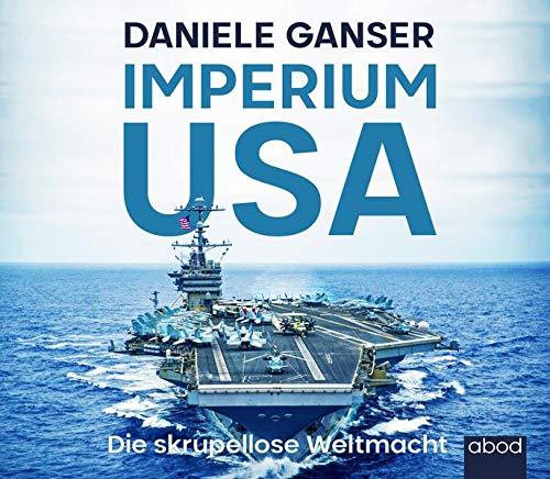 Couverture de Imperium USA