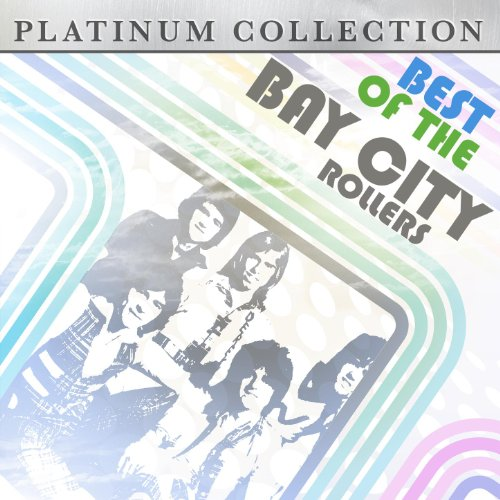 Best of the Bay City Rollers
