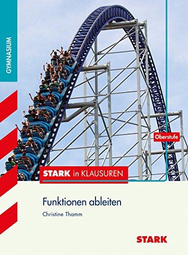 STARK Stark in Mathematik - Funktionen ableiten Oberstufe (STARK-Verlag - Training)