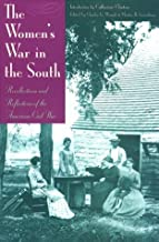 Women's War in the South: Recollections and Reflections of the American Civil War by Martin Harry Greenberg (1999-02-01)