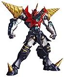 Revoltech Yamaguchi Super Poseable Action Figure #071 Super Galaxy Gurren Lagann