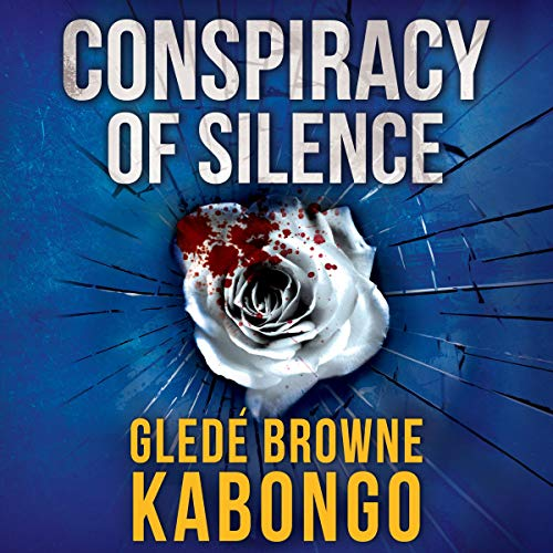 Conspiracy of Silence audiobook cover art