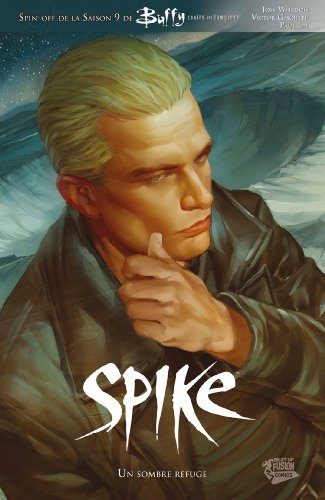 Buffy: Spike : Un sombre refuge (Buffy contre les vampires)