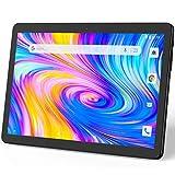 Tablet 10 Zoll,2021 Android 10.0 Tablet PC mit 2GB RAM 32GB Speicher, 128 GB Erweiterbar,1280 x 800...