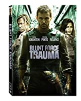 Blunt Force Trauma [DVD]