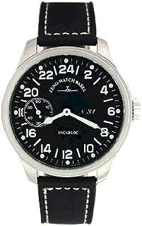 Zeno - Watch Reloj Mujer - Oversized Pilot 24 Hours - Limited Edtion - 8497-24-a1