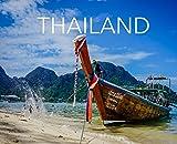 Thailand: Travel Book on Thailand (Wanderlust)