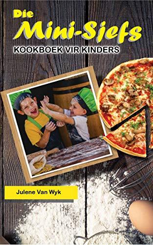 Mini-Sjefs (Afrikaans Edition)