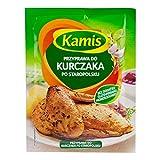 Kamis przyprawa do kurczaka po staropolsku 25g // Gewürz für Huhn im altpolnischer Art 25g