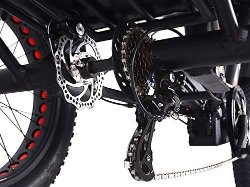 51w9x B50sL Addmotor MOTAN M-350 Electric Tricycle