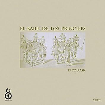 El Baile De Los Principes EP