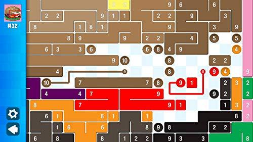 ピクセル パズルパック 3-in-1 - Switch