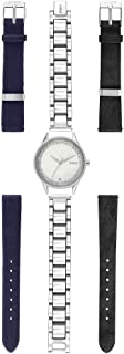 Zyros Dress Watch for Women, Quartz, STZY1137L111111KB