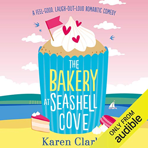 The Bakery at Seashell Cove Titelbild